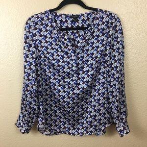 Talbots blouse. Sz Sp